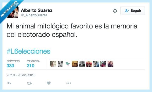 20d,animal,elecciones,electorado,español,favorito,memoria,mitologico,partido popular,pp