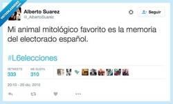 Enlace a ¡Mira, un unicornio! Por @_AlbertoSuarez