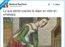 Enlace a Dolor... ¡DOLOR EN MI PECHO! por @ReaccionMedievo