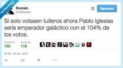 Enlace a Pablo, el verdadero Tuitstar por @Ladinszky