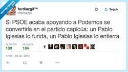 Enlace a ¿Os imagináis qué irónico sería? por @ferdiazgil
