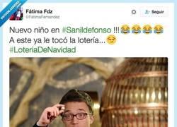 Enlace a Me he llevao' TROPOCIENTOS MIIILL EUROS por @FatimaFernandez