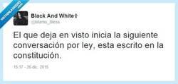 Enlace a Ley de la vida, ley de whatsapppor @mariio_bless