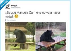 Enlace a ¿Es que nadie piensa en los osos? por @99centimos