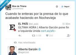Enlace a El País y sus noticias... por @moedetriana