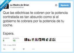 Enlace a Cosas absurdas por las que nadie se queja por @LaMadredeBrian