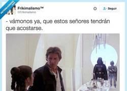 Enlace a Darth Vader está a punto de abrir los aspersores por @frikimalismo