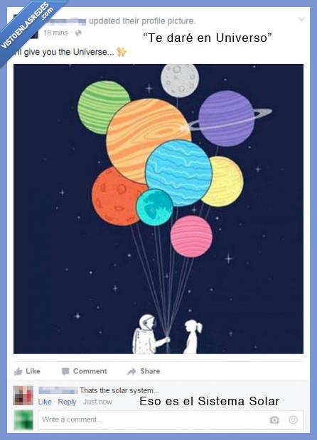 astronomia,ciencia,dar,entregar,sistema solar,universo