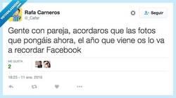 Enlace a Parejas en Facebook, recordad esto antes de postear por @_Cafar