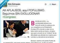 Enlace a ¿Qué opináis vosotros? ¿Loable o populismo? por @BobEstropajo