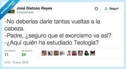 Enlace a Tía, no te rayes, mándalo al infierno... por @jreyeslopez