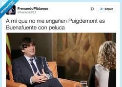 Enlace a ¡A mí no me la cuelas, Puigdemont! por @FrenandoPLT