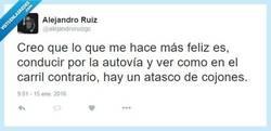 Enlace a Uno de los pequeños placeres de la vida por @alejandroruizgc