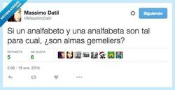 Enlace a Qué bonito cuando se encuentra el amor por @MassimoDatil