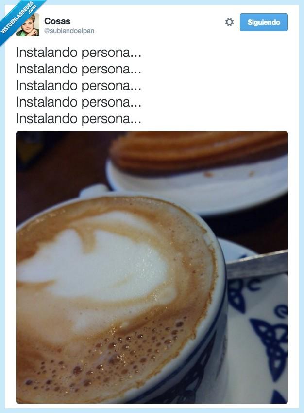 cafe,instalando,instalar,persona