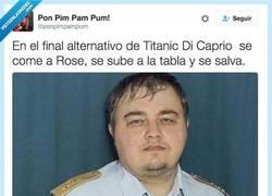 Enlace a Tenía reservas de grasa y no se enfrió por @ponpimpampum