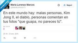 Enlace a Está claro quiénes son los peores por @MariaLorenzo13