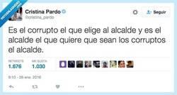 Enlace a Como diría Mariano Rajoy... por @cristina_pardo