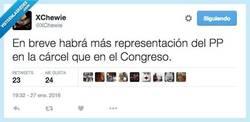 Enlace a Están reubicando a sus políticos por @xchewie