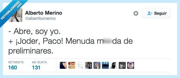 436606 - Cada día te lo curras menos... por @albertitomerino