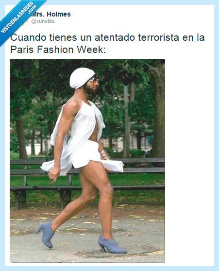 atentado,foto,gracioso,humor,moda,paris,ropa,twitter