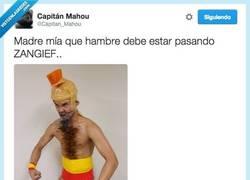 Enlace a Qué mala es la crisis por @Capitan_Mahou
