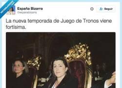 Enlace a Susansa Stark sube al trono por @espanabizarra