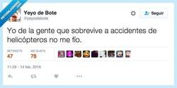 Enlace a No miro a nadie, eh, Mariano y Espe... por @yeyodebote