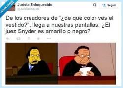 Enlace a A Smithers le pasaba lo mismo pero al revés por @juristanloqcido