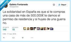 Enlace a Poderoso caballero es Don Dinero... por @Coponnnn