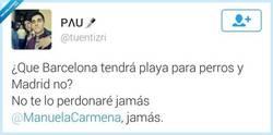 Enlace a Si seguimos así nunca vamos a poder perdonar a Carmena... por @tuentizri
