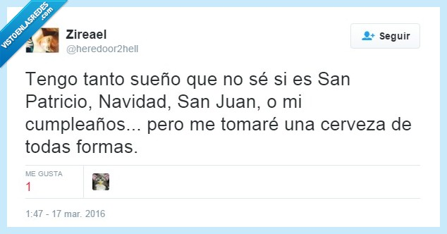 439907 - San Patricio me confunde por @heredoor2hell