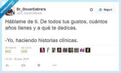 Enlace a Soy un romántico, qué le voy a hacer por @Dr_OscarCabrera