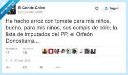 Enlace a Se me ha ido un poco la mano, la verdad... por @El_Conde_Chico
