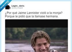 Enlace a Cosas que pasan en la familia Lannister, por @Lord_Choped