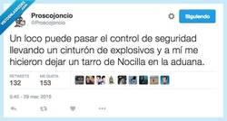 Enlace a Aún lamento su pérdida por @Proscojoncio
