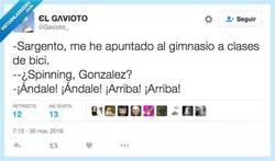 Enlace a Se me va a quedar un tipín... por @Gavioto_
