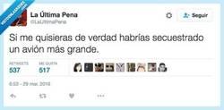 Enlace a Nunca puedes acabar de tenerlas contentas por @LaUltimaPena