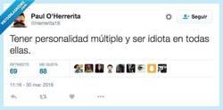 Enlace a Lo importante no es la cantidad, es la calidad por @Herrerita16