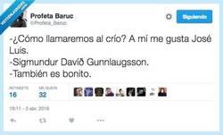 Enlace a Un nombre así, fácil de pronunciar y recordar por @Profeta_Baruc