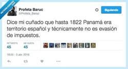 Enlace a Si nos ponemos técnicos, en realidad no ha pasao' nah por @Profeta_Baruc