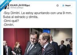 Enlace a Y por esto a Rajoy no le caen bien los rusos por @ErikaLopategui