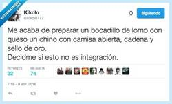 Enlace a De Lin a Joselín hay un paso pequeño por @kikolo777
