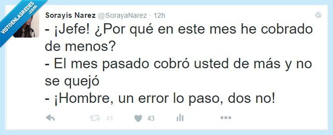 441712 - Que tengo paciencia, pero tampoco tanta por @SorayaNarez