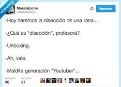 Enlace a Hay que hablarles en un lenguaje que entiendan por @Mascarporno