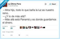 Enlace a Entre El Rey León y Alibabá y los 40 ladrones por @LaUltimaPena