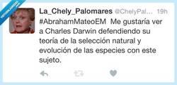 Enlace a La involución sí que está clara por @chelypalomares