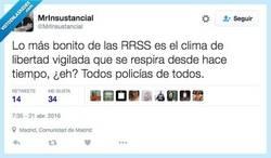 Enlace a Somos nuestro propio verdugo por @MrInsustancial