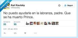 Enlace a La típica excusa que tu padre no comprende por @Klkautsky
