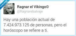 Enlace a No te lo tomes en serio por @ragnarelsalvaje